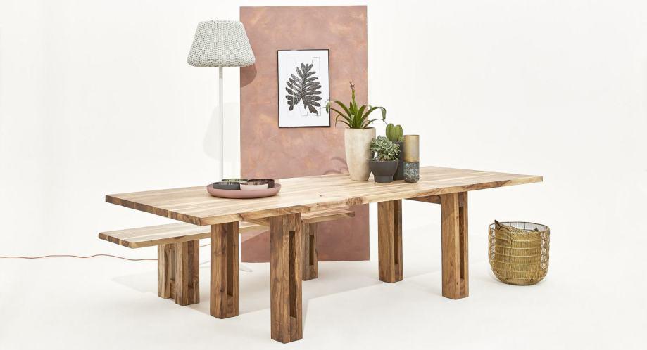 Individuelle Holzmöbel von raumwerkstätten