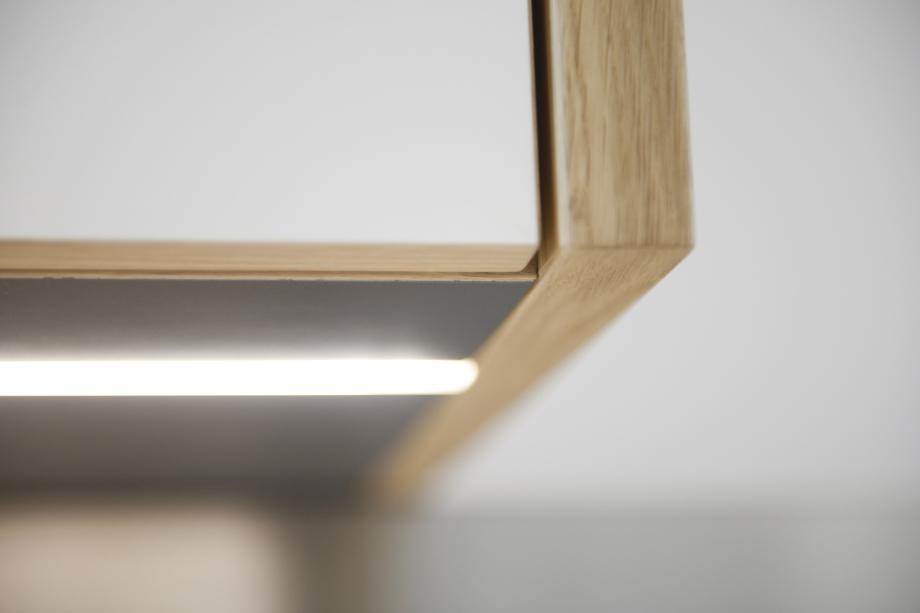 individuelle Lichtplanung in der Küche