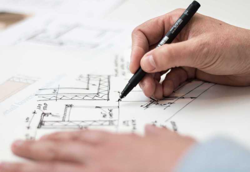 raumwerkstätten Planung Ladeneinrichtung und Bürobau