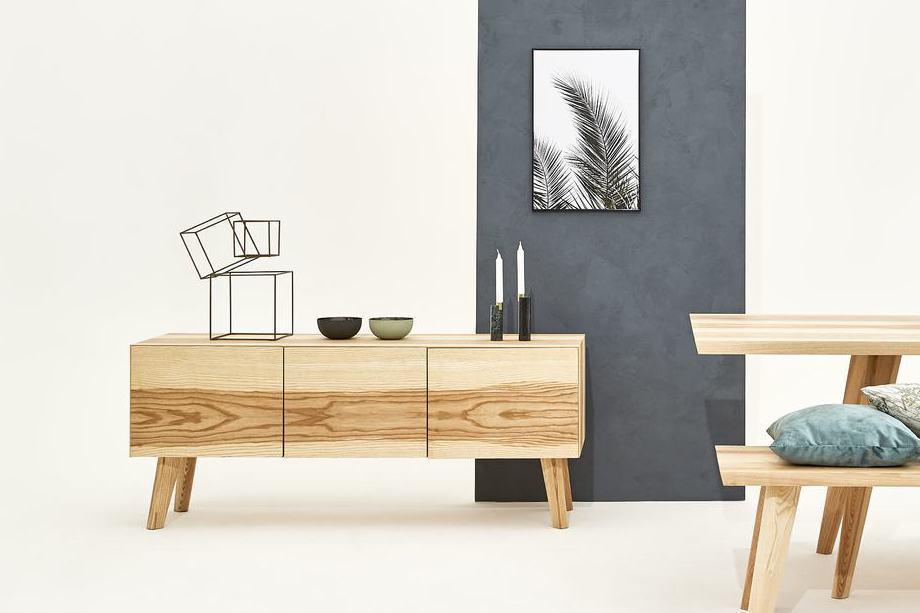 Hochwertige Sideboards aus Holz