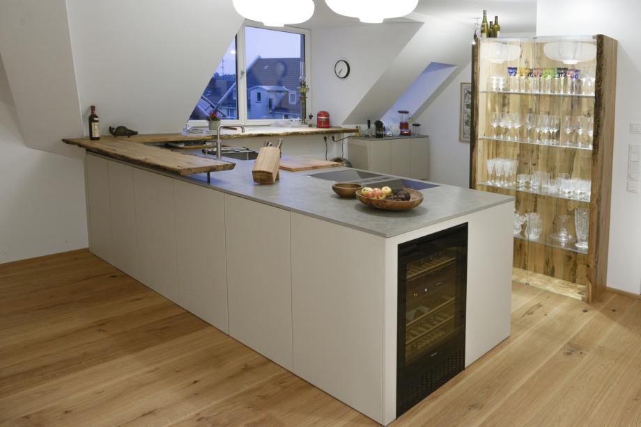 Küchenstudio München Referenzküchen