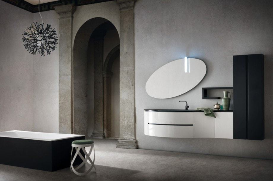Badgestalter aus München gestalten kreative Badezimmer