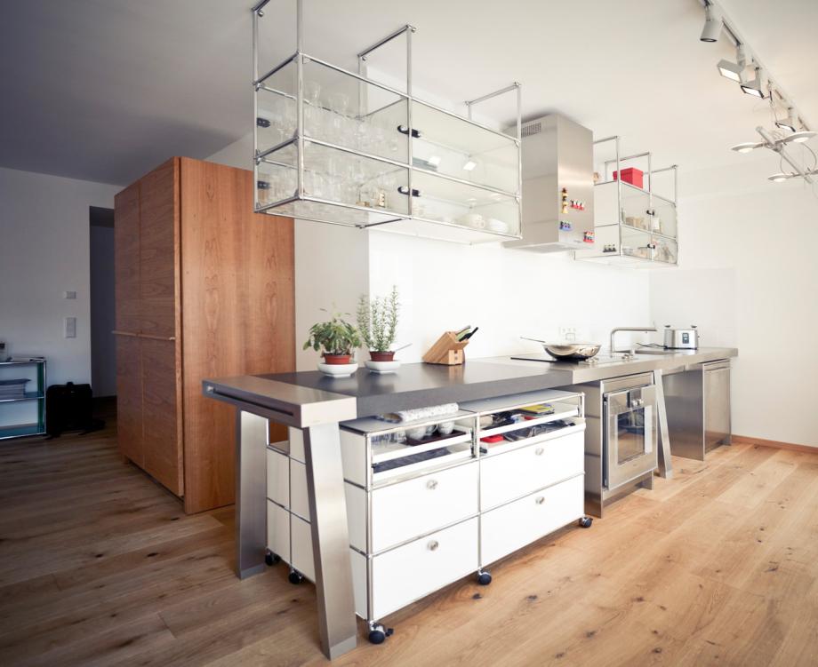 Urbane USM Küche